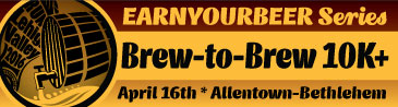 Earn Your Beer Series 1 – Brew to Brew 10K+